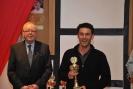 Siegerehrung Laufserie 2013