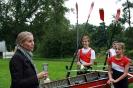 Sommerfest 2014 Bootstaufe Bürgermeisterin