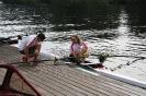 Bootstaufe der beiden neuen Einer