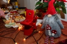 Weihnachtstheke